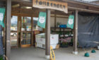 【観光情報】新鮮野菜や果物が豊富な、道の駅・千曲川♪