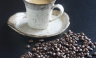MARUYAMA COFFEEの深煎り豆を使った、挽きたてコーヒーはいかがですか?