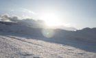 【新雪】【晴れ】戸狩温泉スキー場♪