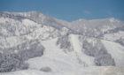 大雪のち【快晴】戸狩温泉スキー場♪