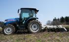 当宿農園での蕎麦栽培が始まりました♪