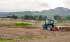 まもなく夏蕎麦の種まき開始♪ GW中 昼の蕎麦屋はは時間短縮で営業しております。